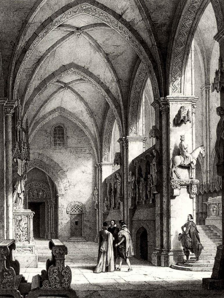 Il Cavaliere di Bamberga