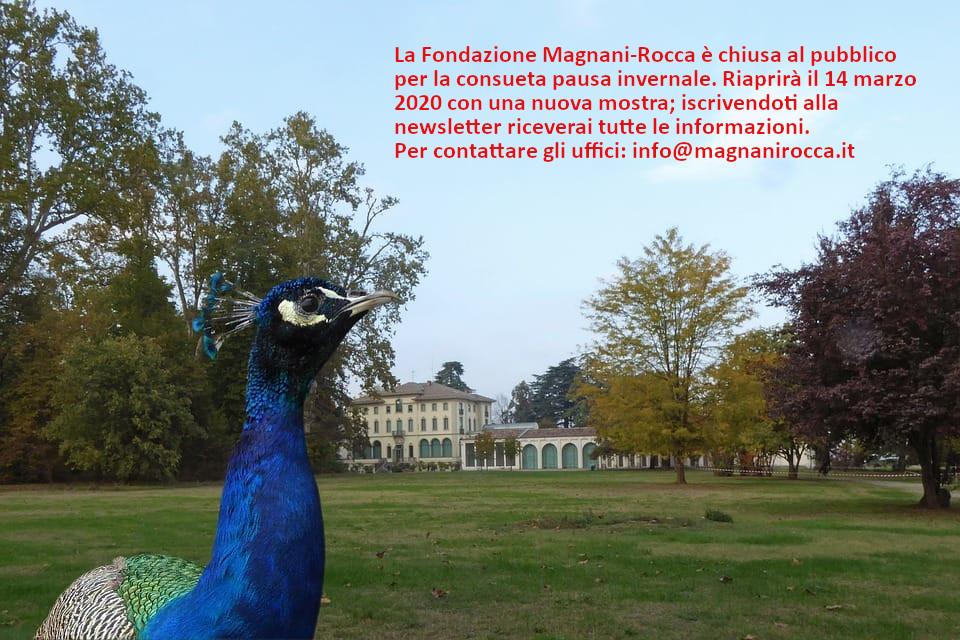 Fondazione Magnani Rocca, Mamiano di Traversetolo (Parma)