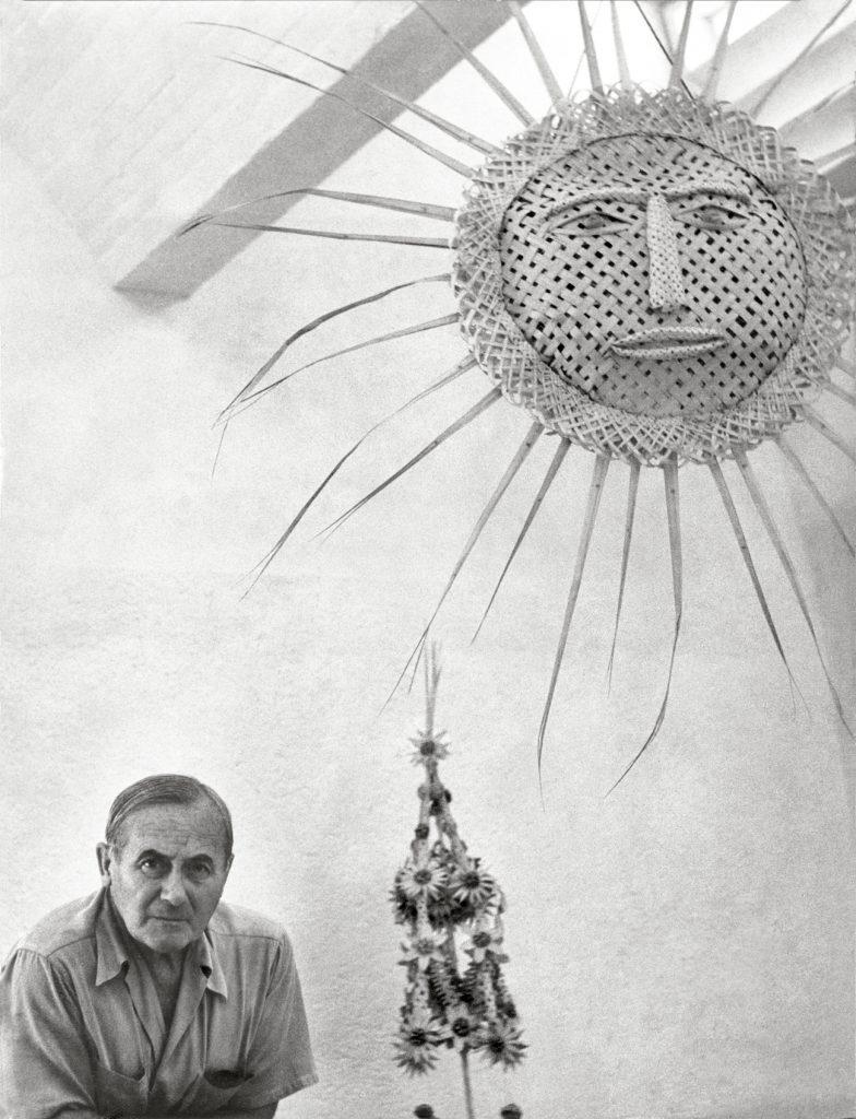 © Photographic Archive F. Català-Roca – Arxiu Històric del Col·legi d'Arquitectes de Catalunya. Archivio Successió Miró